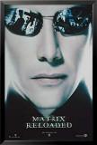 The Matrix Reloaded Print