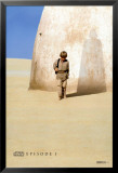 Star Wars – Die dunkle Bedrohung Poster