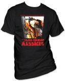 Texas Chainsaw Massacre - What Happened Is True T-Shirt