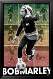 BOB MARLEY - Football Posters