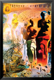 Dali-Hallucinogenic Toreador Prints