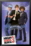 High School Musikal 3 Poster