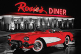 Rosie's Diner Bilder