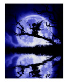 Bella Luna Prints by Julie Fain