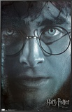 Harry Potter and the Deathly Hallows Part II - Harry Prints