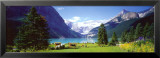 Lake Louise Kunstdruck