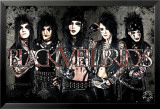 Black Veil Brides - Leather Photo