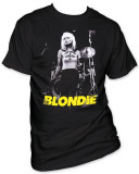 Blondie - Funtime T-Shirt