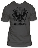 The Ramones - Dark Eagle T-Shirt