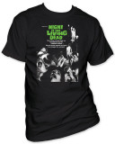 Night of the Living Dead - Poster T-Shirts