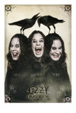 Concert Poster: Ozzy Ozborne Prints