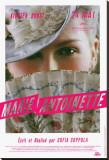 Marie-Antoinette Reproduction sur toile tendue