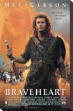 Braveheart Leinwand