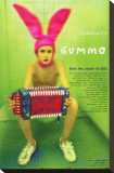 Gummo Stretched Canvas Print