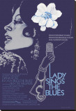 Lady Sings the Blues Leinwand