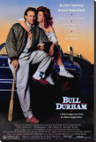 Bull Durham Stretched Canvas Print