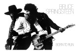 Concert Poster: Bruce Springsteen Posters