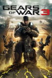 Gears of War 3 Print
