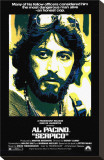 Serpico Stretched Canvas Print