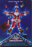National Lampoon's Christmas Vacation Stretched Canvas Print