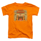Toddler: Garfield - From the Depths T-Shirt