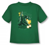 Toddler: Axe Cop - Wexter Shirts