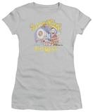 Juniors: Howdy Doody - Doodyville Express Shirt