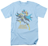 Batgirl - See Ya Shirts