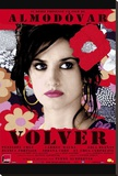 Volver Stretched Canvas Print