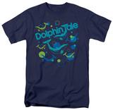 Dophin Tale - Bubbles Shirts