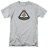 Eureka - Astraeus Mission Patch Shirts