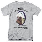 Parks & Recreation - Lil' Sebastian Shirt