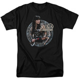 Xena: Warrior Princess - The Warrior T-shirts