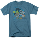 Batman & Robin - Duo Shirts