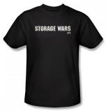 Storage Wars - Tough Logo T-Shirt