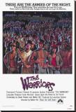 Les guerriers de la nuit - The Warriors, film de Walter Hill, 1979 Reproduction transférée sur toile