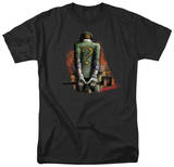 Batman Arkham City - Riddler Convicted T-shirts