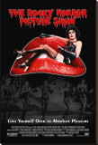 The Rocky Horror Picture Show Reproduction transférée sur toile