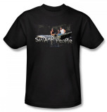 Swamp People - On the River T-shirts