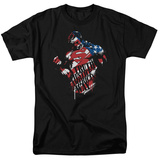 Superman - The American Way Shirts