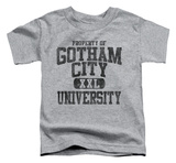 Toddler: Batman - Property of GCU T-Shirt