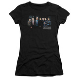 Juniors: Law & Order: Special Victim's Unit - SVU Cast T-shirts