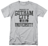 Batman - Property of GCU T-shirts