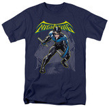 Batman - Nightwing T-shirts