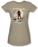 Juniors: Swamp People - All Tied Up T-shirts