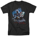 Batman Arkham City - Joke's on You! T-shirts