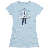 Juniors: House - Wingman T-Shirt