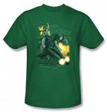 Axe Cop - Wexter T-Shirt