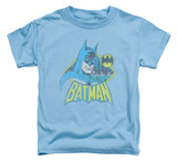 Toddler: Batman & Robin - Watch Yourself T-shirts
