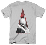 Batman Arkham City - Bat Triangle T-Shirt